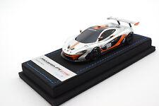 #32200 - Peako McLaren P1 GTR - Pebble Beach Debut - 1:43