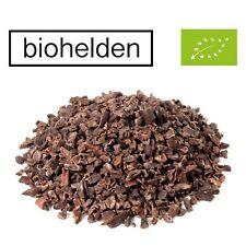 Biohelden Bio Kakao Nibs 1kg Kakaonibs 1000g DE-ÖKO-006