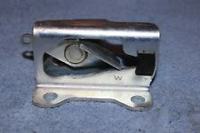 NOS 1979 FORD STATION WAGON UPPER TAILGATE HINGE ON TAILGATE D9AZ 7443090 A