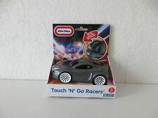 Touch n' Go Racer Grauer Sportwagen Little Tikes 637148M