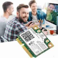 For Intel 7260HMW Dual band wireless-AC 7260 867Mbps 802.11ac Hot Wifi BT 4.0
