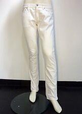 Y-3 ADIDAS YOHJI YAMAMOTO spijkerbroek 32 wit NP: €210