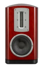 NEW QUAD Z2 (Z-2) Piano Rosewood Speakers