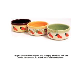Boredom Breaker Ceramic Bowl | Small Animals