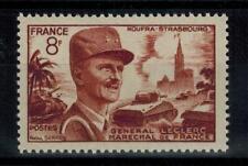 (a59)  timbre de France n° 942 neuf** année 1953