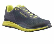 Helly Hansen Zargheta VTR Grey Comfort Running Shoes UK 8.5 EU 42.5