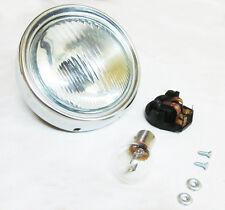 Vespa Headlight headlamp VBA VBB VNA VNB GS VS5 150 125 Head Lamp