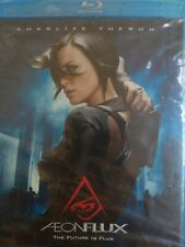 Aeon Flux (Blu-ray) Charlize Theron. Sealed
