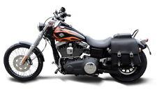 Satteltasche 20L Harley Davidson Dyna Motorradtasche Tasche Gepäcktasche B-WARE