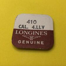 Nos Longines Winding Pinion Cal.4Ll Part 410 Watch Parts Repair Restore Swiss