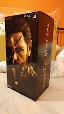 Metal Gear Solid 5 V The Phantom Pain Japanese Premium Package UK Seller
