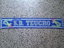 d1 sciarpa handball SD TEUCRO club scarf bufanda echarpe spagna spain pallamano