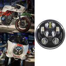 "Motorcycle 5-3/4 5.75"" Daymaker LED Headlight for Harley Davidson 883 Sportster"