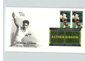 Althea Gibson, First Black TENNIS PLAYER to Win French Open, Wimbledon & U.S. Op