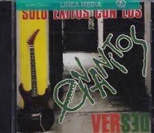 Los Enanitos Verdes Solo exitos CD new Nuevo Sealed
