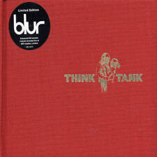BLUR - THINK TANK (SPECIAL EDITION) NEW CD