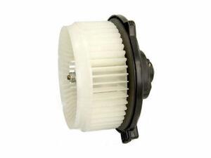 Blower Motor For 2003-2011 Honda Element 2004 2005 2007 2009 2006 2008 T775HH