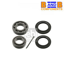 VW CAMPER TRANSPORTER T25 REAR WHEEL BEARING KIT FEBI BILSTEIN C238