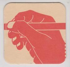 Bierdeckel / Beercoaster / Bierviltje Postcode 1977 2-6