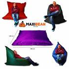 Large Bean Bag Giant indoor/Outdoor Beanbag XXXL Garden Waterproof BIG Cushion