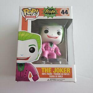 Funko Pop The Joker 44 Classic Batman Series