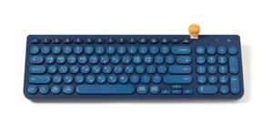 [KAKAO FRIENDS] BT Wireless Keyboard_Ryan 38*12.6*3cm