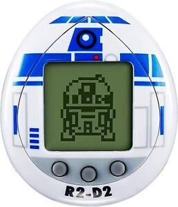 Tamagotchi Star Wars: R2-D2 Classic White PRESALE NOV/DEC