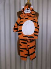 Infant Tiger Halloween costume 2 piece 12 months Carter's