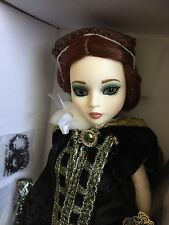 Tonner Ellowyne Wilde ~ RESIN Deep Dark Forest ~ COMPLETE DOLL - NRFB beautiful