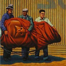 Mars Volta Amputechture (2006) [CD]