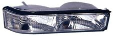Turn Signal / Parking Light Assembly Front-Left/Right Maxzone 332-1611PXUS