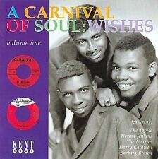 NEW A Carnival Of Soul Volume One: Wishes (Audio CD)