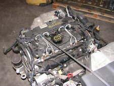Jaguar X-type 2003-2009 Motor 2.2 L Diesel  155ps C2S48667/C2S49296