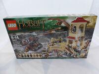 LEGO The Hobbit 79017 Battle of Five Armies GOLD THORIN Oakenshield Minifigure