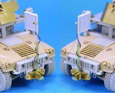 LEGEND PRODUCTION, LF1206(LF12A6) Rhino Anti IED Device for Humvee, 1:35