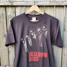 Vintage Reservoir Dogs Movie t Shirt 2000s y2k