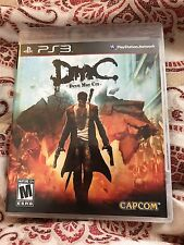 Devil May Cry PS3 Video Game