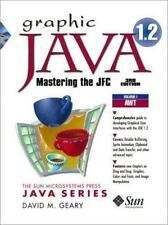 Sun Microsystems Press Java Ser.: Graphic Java 2 : AWT Vol. 1 by David M....