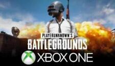 PLAYERUNKNOWN'S BATTLEGROUNDS XBOX Live Key Code