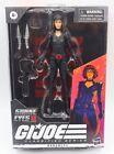 G.I. Joe  Classified Series 6-Inch Snake Eyes Origins Movie: Baroness