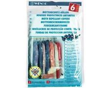 Wenko® 6er Kleiderschutzhüllen, 183254