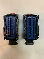 Molex Connector 34566-1503 MX123 (2 Pack) Brand New