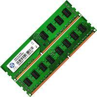 Memoria Ram 4 Acer Aspire Desktop X3910 AX3910 X3910-CEL2Go Nuevo 2x Lot