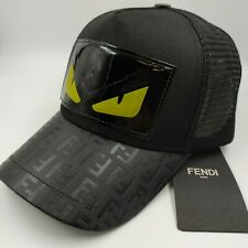 Hat FF Monster Hat Cap Baseball Good with Jeans and T Shirt CASQUETTES