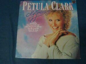 RECORD ALBUM PETULA CLARK MY GREAT 3663