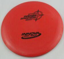 New Star Mamba 162g Driver Red Innova Disc Golf at Celestial Discs