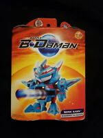 New 2005 Hasbro Battle B-Daman Zero System Model Kit Sonic Kahn
