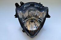 2008 SUZUKI GSX 650F HEADLIGHT ASSEMBLY