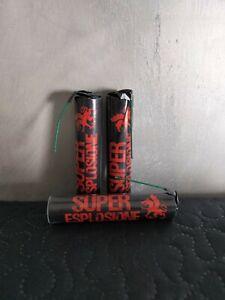12  Pezzi Super esplosione(Cobra 6) Spedizione 24/48 Ore GLS