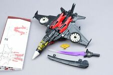 Transformers Generations Windblade Complete Deluxe Class 30th